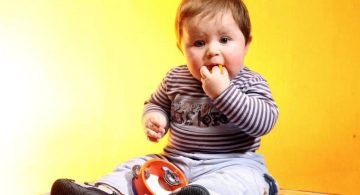 Obesity and Type 2 Diabetes in Children