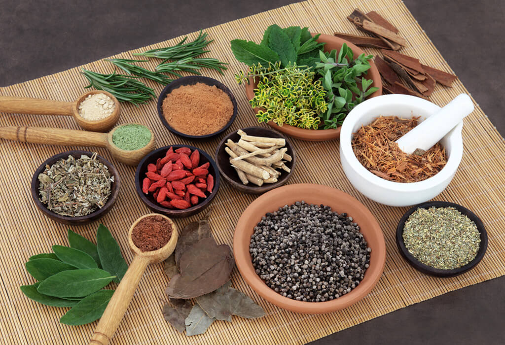 Drug combinations in Ayurveda